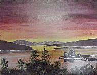 Eilann Donan Castle, Loch Alsh