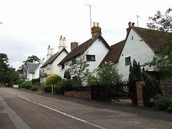 cottages on church road