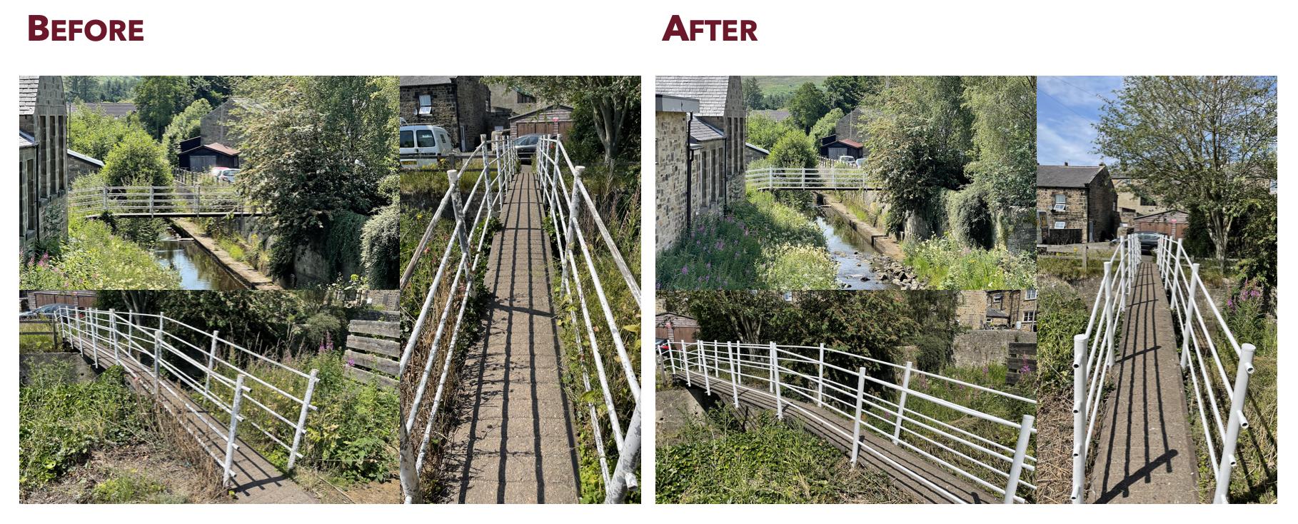photos of bridge