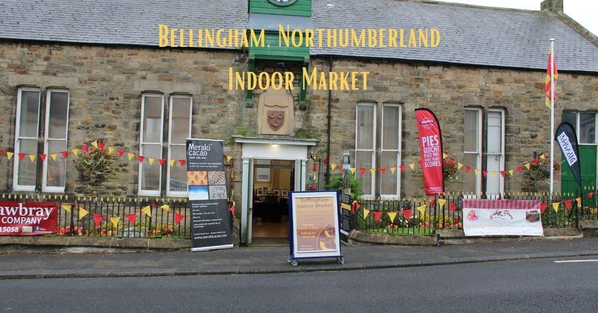 market town hall photo