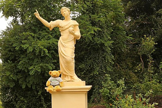 big ted at stowe park