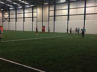 Training session 10