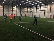 Training session 12