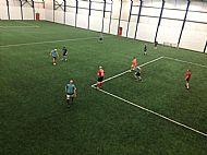 Training session 13
