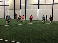 Training session 3