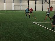 Training session 5