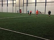 Training session 6