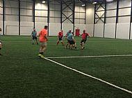 Training session 7