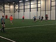 Training session 8