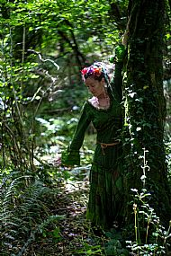 Storytelling with Fae of the Forest