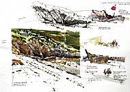Cyril Reed - Sketchbook 1