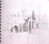 Christine Scheuerl - Sketchbook 2