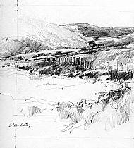 Cyril Reed - Sketchbook 2