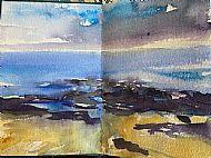 Kathy Sutherland  - Sketchbook 2