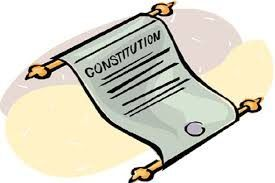 parent council constitution
