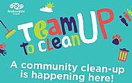 Community Litter Pick 23 May 2-4pm
