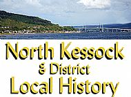 North Kessock & District Local History Society