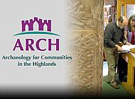 Archaeology for Communities in the Highlands