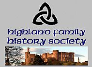 Highland Family History Society
