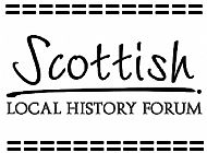 Scottish Local History Forum