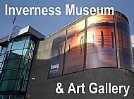 Inverness Museum & Art Gallery