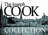 Joseph Cook Collection
