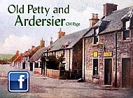 Old Petty & Ardersier CH Facebook Page