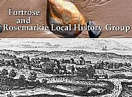 Fortrose & Rosemarkie Local History Group