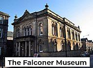 Falconer Museum Forres