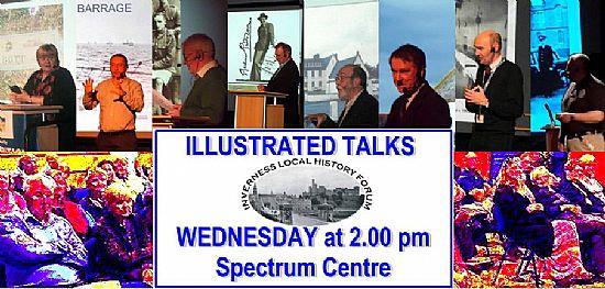 forum illustrated talks