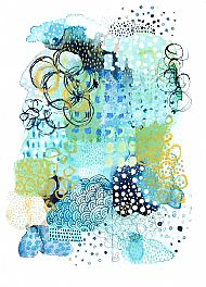 Blue Ocean Series 3/5