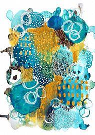 Blue ocean series 1/5