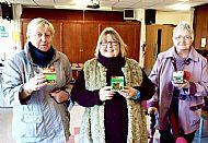 Merkinch Seniors Group