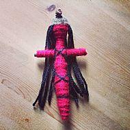 Doofah doll - SOLD