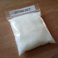 Cutting Salt