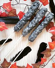 Hags Tapers Set (witchesTorches)