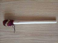 One Vegan Drumstick