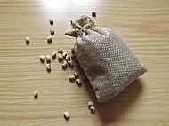 Black Eyed Beans Divination/offering Bag