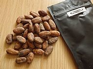 Raw Cacao Beans 50g sold