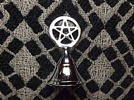 Pentacle Bell  SOLD
