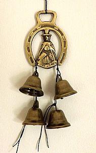 Jenny Jones Witches Bells