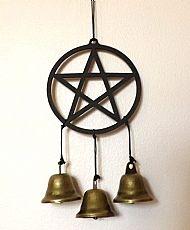 Witch Bells Star