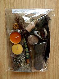 Samhain Ritual Spell Kit sold