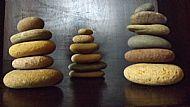 Stone Stack Set