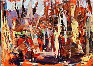 Danebank   colour-study