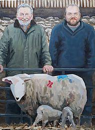 Angus& Ewan McCall
