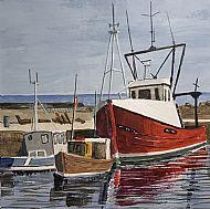 Gourdon Harbour SOLD