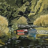 On the North-Esk SOLD