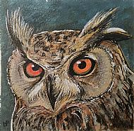 Owl 2 SOLD