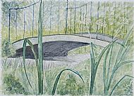 Judith Scurfield Wells, Down by the Burn